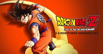 Dragon Ball Z: Kakarot + A New Power Awakens Set Review