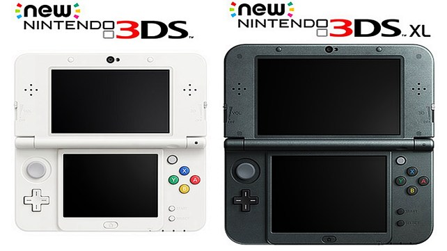 New 3DS (Revised)