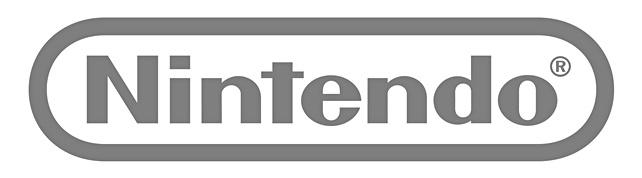 Nintendo Logo Current (Revised)