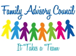 Family Advisory Council logo
