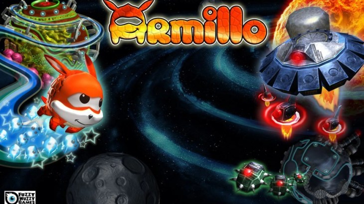 Armillo eShop