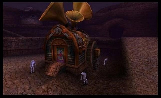MM3D-MusicHouse