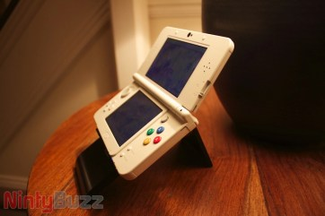 New Nintendo 3DS ReviewIMG_9971