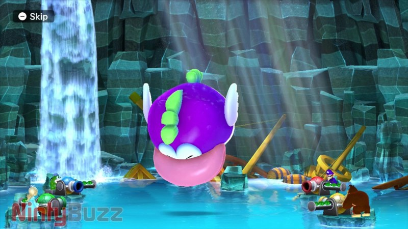 Mario Party 10 Review -1