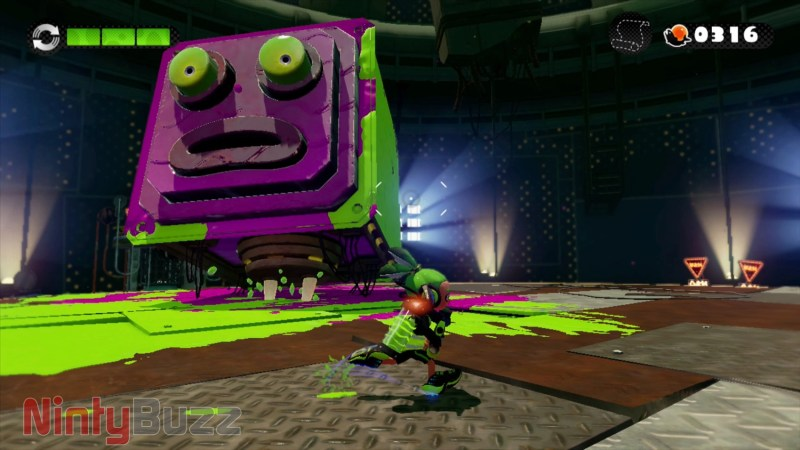 Splatoon Screen Shot 14:06:2015 18.53