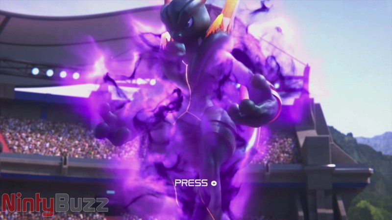 Pokken Tournament Screen Shot 15.03.2016, 15.23
