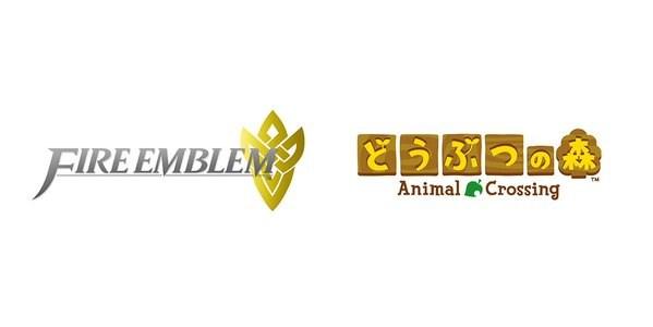 FireEmblem/AnimalCrossingLogos