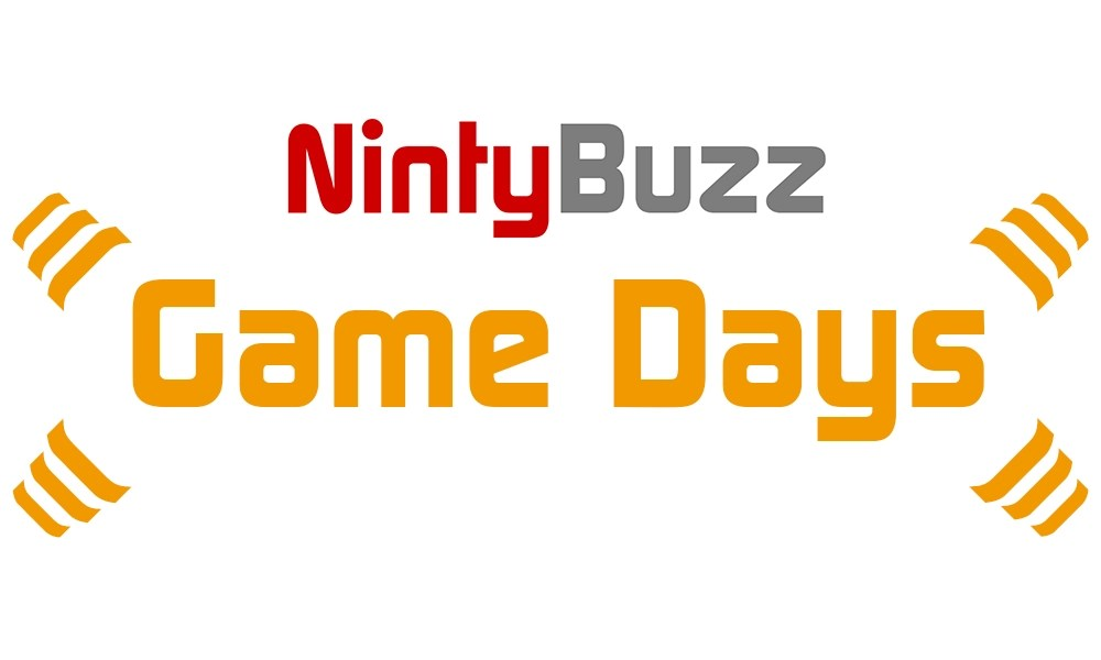 Game Days Logo