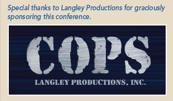 Conference Sponsor