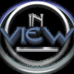 image of In View program logo