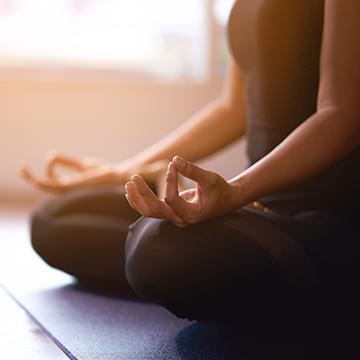 Réserver une séance de yoga