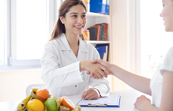 Experts santé bien-être