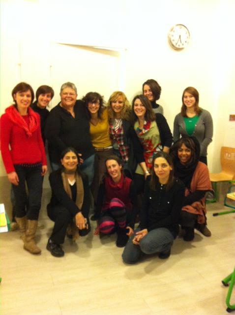 CLM Academy Paris Dec 2012