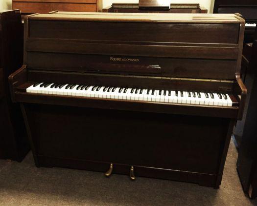 Squire & Longson Piano 3