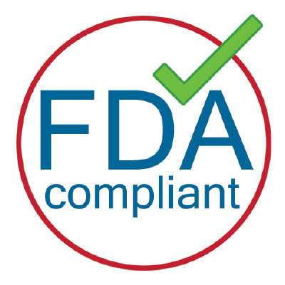 FDA Compliant