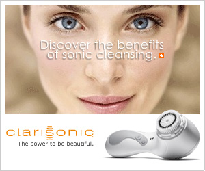 Electric Deep Skin Cleanser and Facial Massage