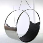 ring hanging chair floating chair