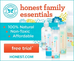 Get your free trial of home cleaning products