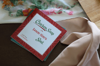 Chicken Soup for the Soul, Personalized Customized Bok, Perfect Gift for your Loved ones