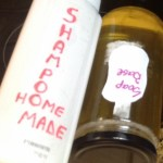 how to make liquid vegetable oil soap at home