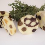 Polka Dots Forest Scented Soap (320x235)
