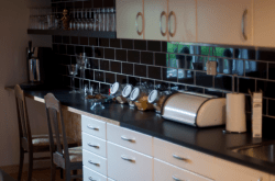 Jimmy and Emma's new kitchen