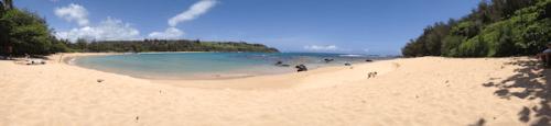 Moloa Bay