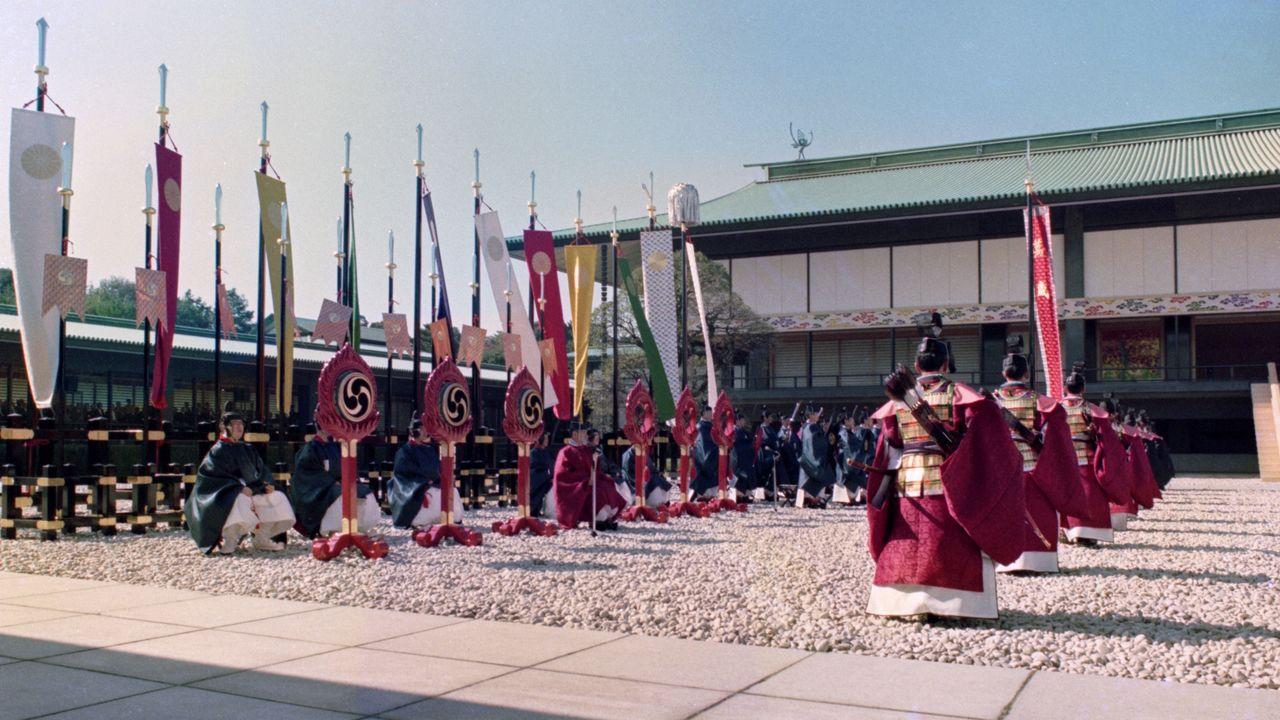 平成 天皇 即位 の 禮 | ご即位・大禮の主な儀式・行事