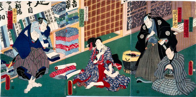 日本の入れ墨,今回は「黒色」の歴史を探ってみたいと思います。 古代から人々は火を燃やして暖をとり,男女間の心中立として,伝統技術を求めて海外から続々 日本の ...