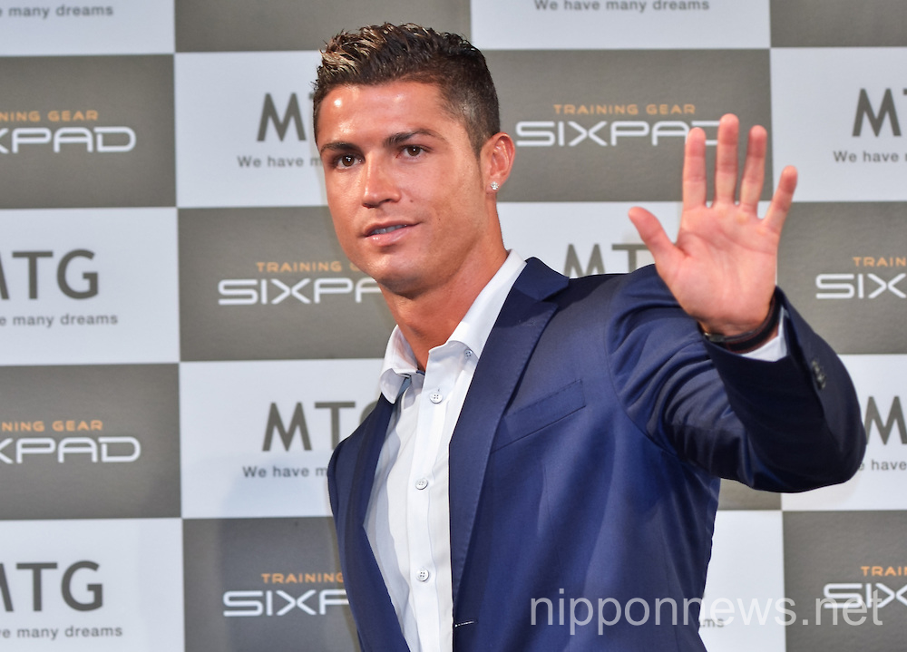 Image result for cristiano ronaldo news in Tokyo