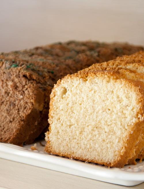 Madeira Loaf by Naqiyah Mayat