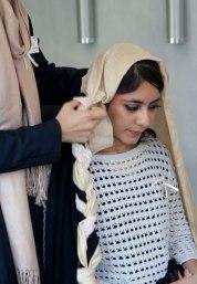 Hijab styling with Rowena Saloojee
