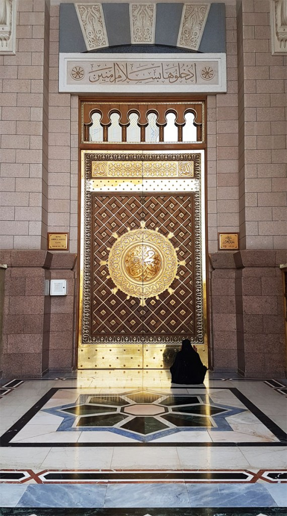 The south africans guide to booking an umrah a detailed explanation if possible put something around all 4 sides as it really is a mission to spot your box among the hundreds that come out on the carousel solutioingenieria Gallery