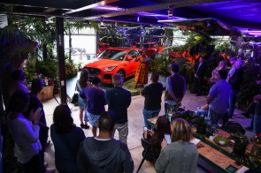 Jaguar E-Pace launch_0220