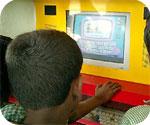 HIW: खुद कंप्यूटर सीखते हैं बच्चे