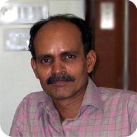 Ravishankar Shrivastava