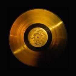 Le disque emporté par Voyager I et II