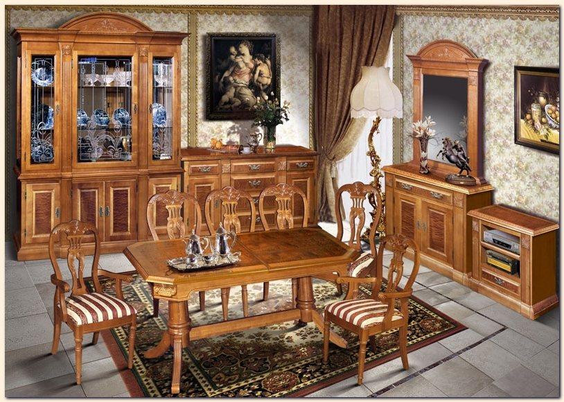 excluzive meubles bois olimp germany