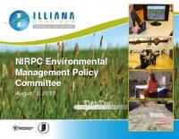 Illiana Environmental Presentation (Aug 2013)