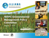 Illiana Environmental Presentation (Aug 2013)