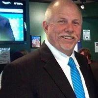 Steven Kramer Dyer Town Councilman