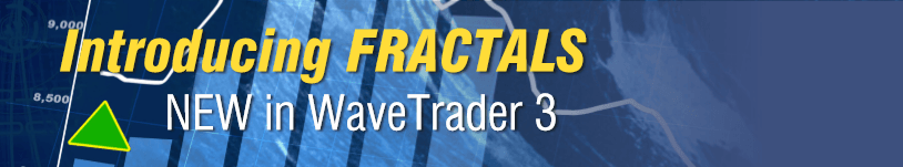 Fractal Header