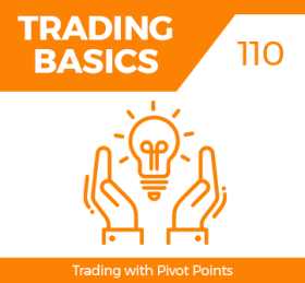 Nirvana System Trading Basics Education Trading With Pivot Points Course