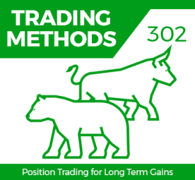 Nirvana Systems Trading Methods Training Series Position Trading