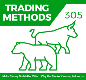 Nirvana Systems Trading Method Training Course 305