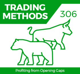Nirvana Systems Trading Method Training Course 306 How To Profit From Opening Gaps