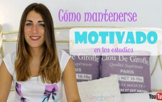 como mantenerse motivado