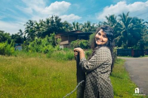 Shivani. Parkala, near Manipal. November 2013.