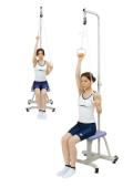 上肢交互運動器(椅子型)