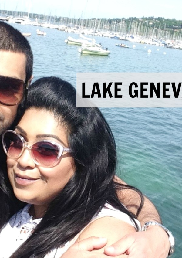 Lake Geneva Travel Vlog #16